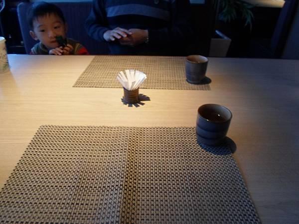 藍屋日本料理 (4)