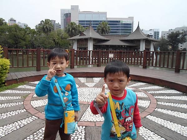 台中公園 (3)