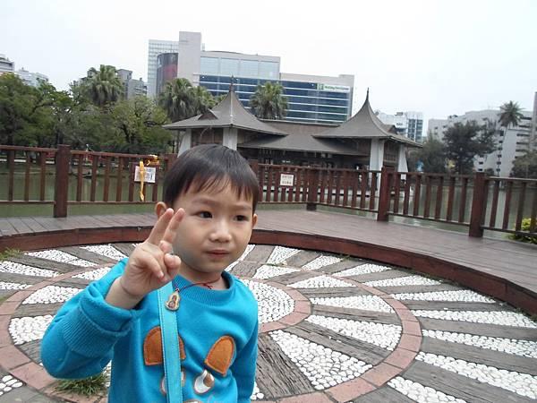 台中公園 (4)