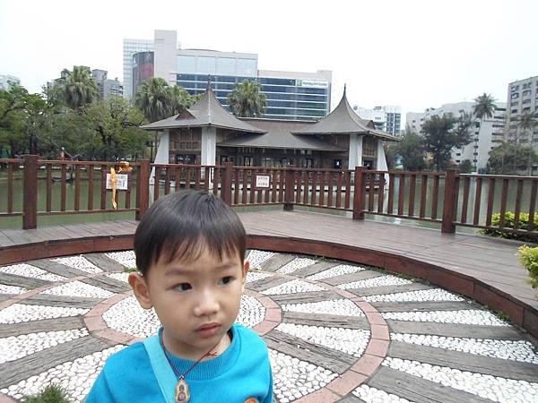 台中公園 (5)