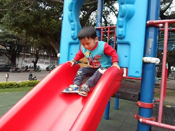 台中公園 (7)