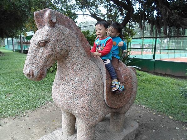 台中公園 (9)