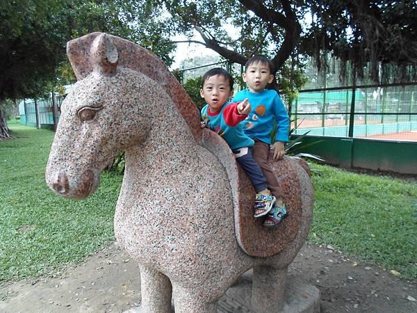 台中公園 (10)