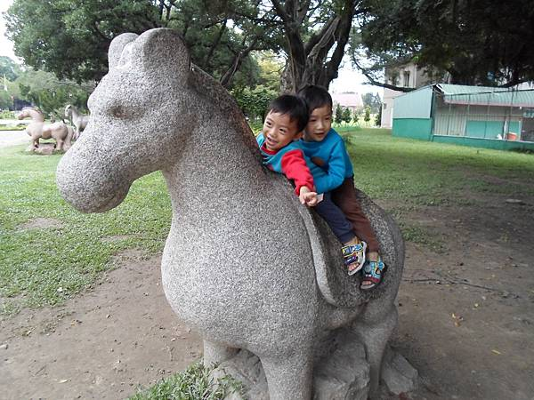 台中公園 (12)