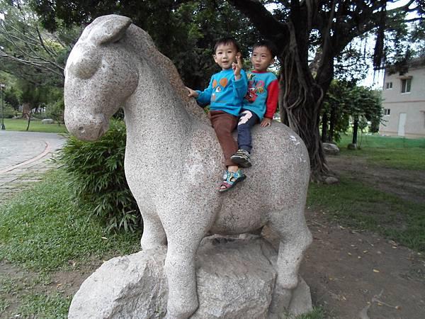 台中公園 (15)