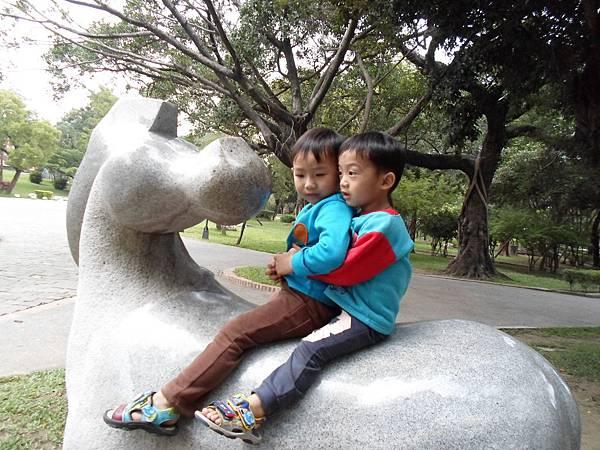 台中公園 (16)
