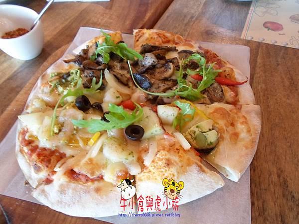義饗食堂 (8)