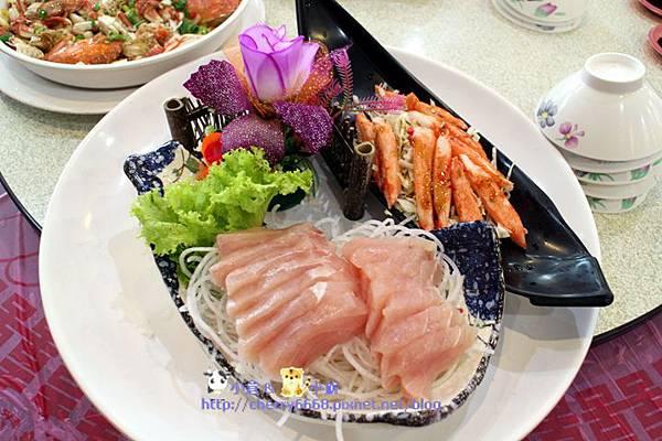 鯨豚海鮮餐廳 (1)