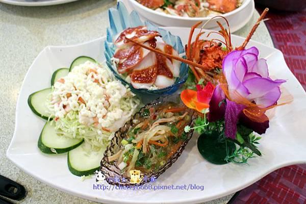 鯨豚海鮮餐廳 (3)