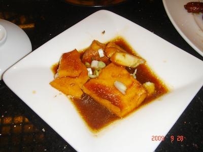 蒜汁深海魚.JPG
