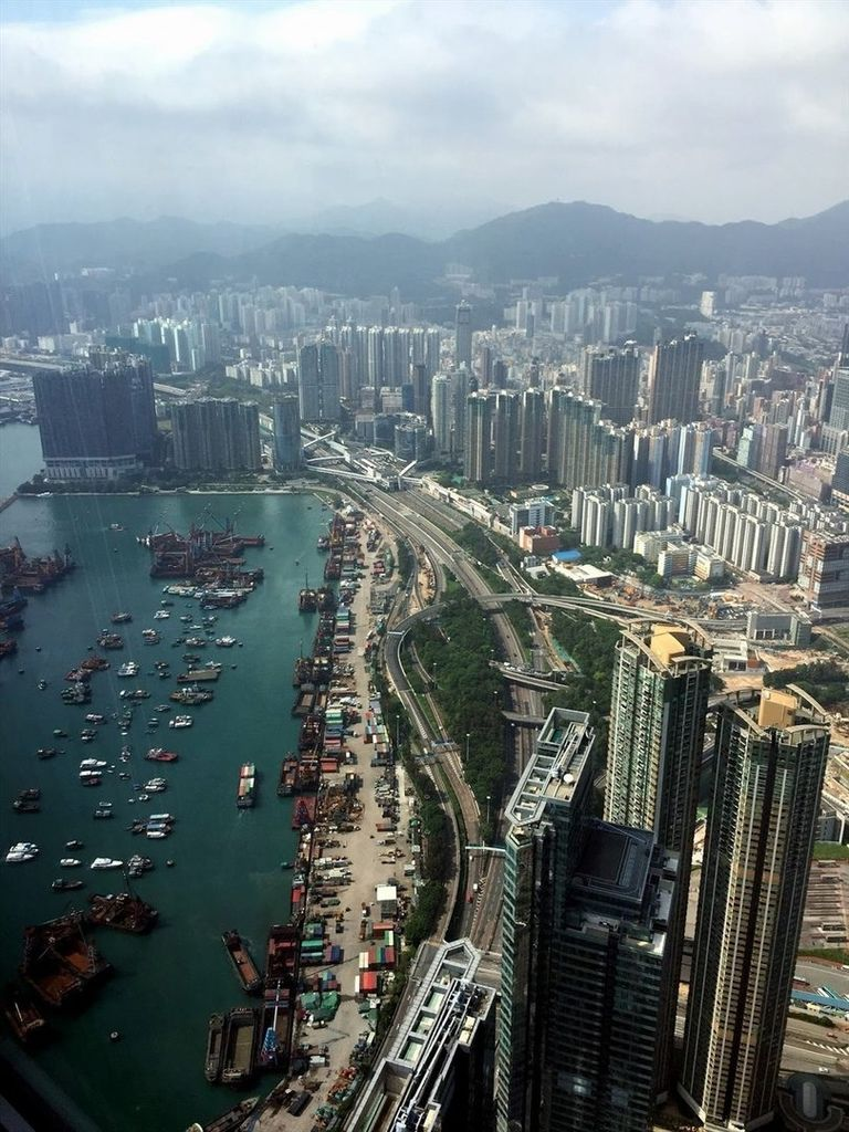 (ICC)香港麗思卡爾頓酒店102樓天龍軒.jpg