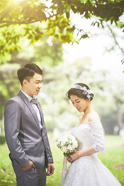 台北 婚紗ㄕ