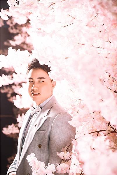 台北 婚紗攝影 推薦