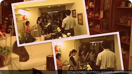 20120213-25聲音表情主題一Cherry+學員課堂練習