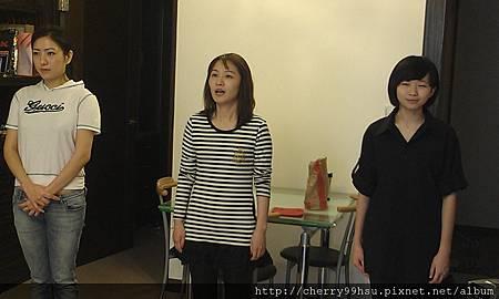 20120414表演課週六班第三堂事件接力 (2)