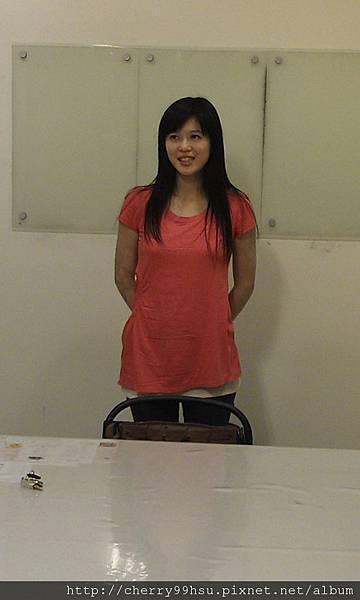 20120423表演課聲音表情週一班第2堂~語言口氣變化訓練 (1)