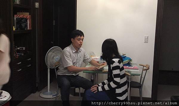 20120529週五上海灘排練 (2)
