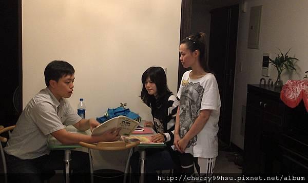 20120529週五上海灘排練 (12)