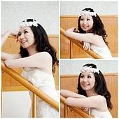 201302172大年初七model新娘 (1)