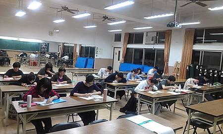 新聞稿編寫與口語練習20130320林口社大戲劇表演春季班 (2)