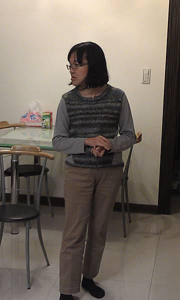 四人戲劇表演班第三堂故事獨白20130402 (8)