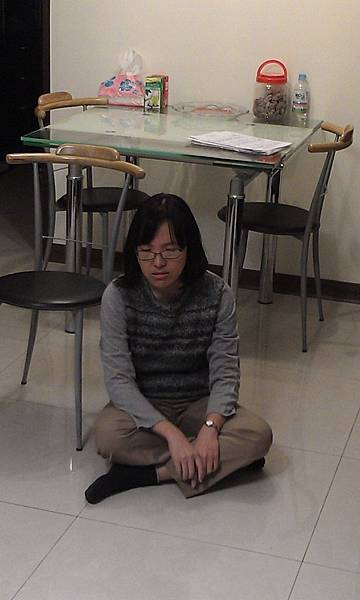 四人戲劇表演班第三堂故事獨白20130402 (9)