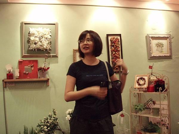 4.20100524劇本表演班一第4堂~女子公寓相親篇.JPG