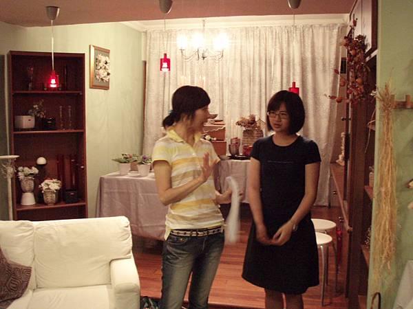 8.20100524劇本表演班一第4堂~女子公寓相親篇.JPG