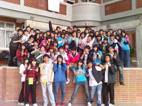 2010北一成功寒訓大合照.JPG