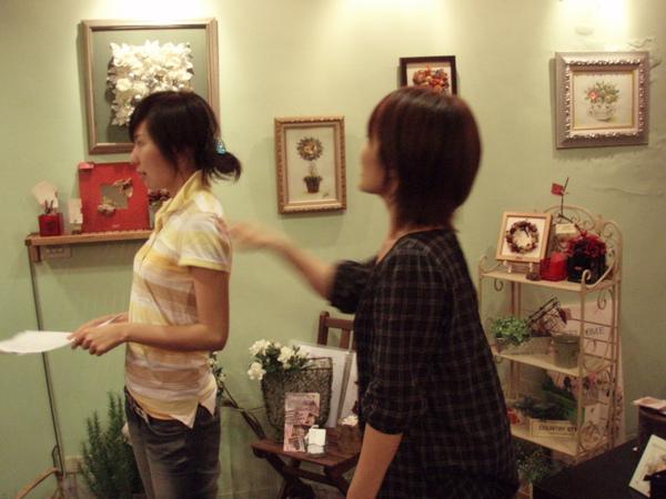 13.20100524劇本表演班一第4堂~女子公寓相親篇.JPG