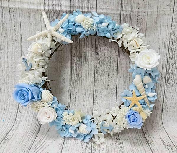 藍色海洋花圈 (2).jpg