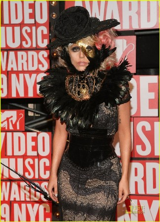 Lady GaGa 001