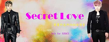 SIHACG-Secret-Love