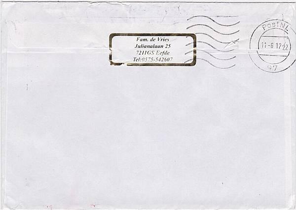 #30.NL-1264374信封背