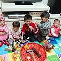 20160320 寶妹抓周_2051