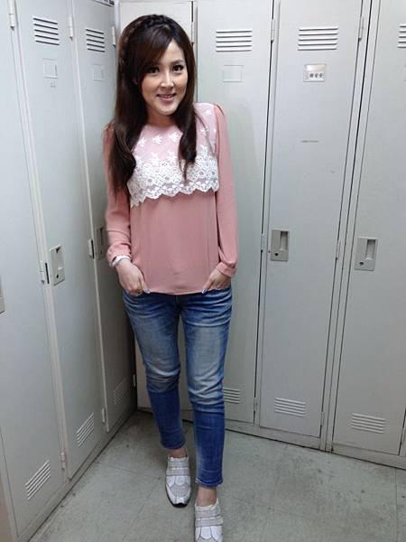 IMG-20130325-크림라떼 blouse2