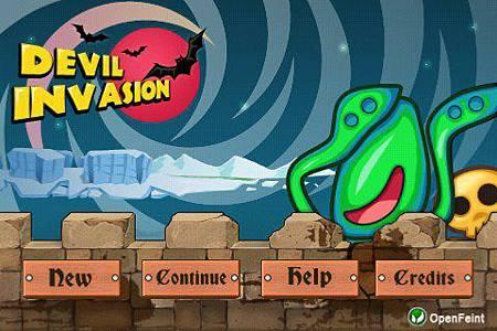 Devil invasion-1
