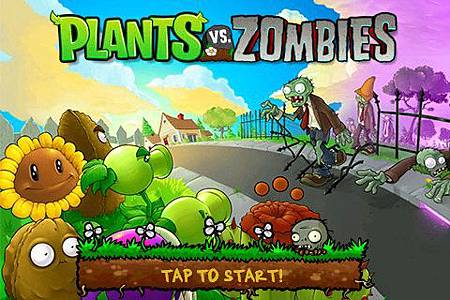 Plants vs. Zombies-1
