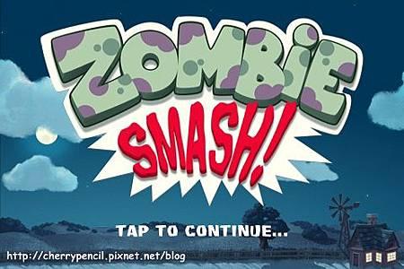 ZOMBIE SMASH-1