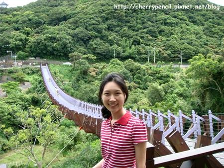 白石湖吊橋-1
