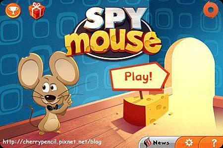 SPY mouse-1