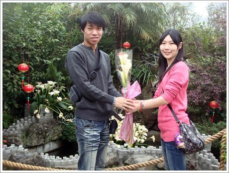 中國集點處_發現生活園藝