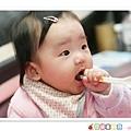 吃菠菜泥04