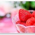 好吃的草莓