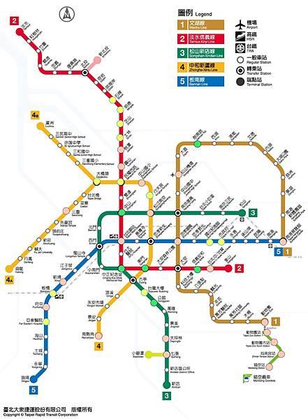 台北捷運章_2015-08-18