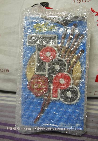 樂天TOPPO微苦巧克力棒-防撞包裝
