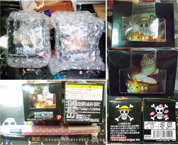 201008日貨zero-海賊王名片夾