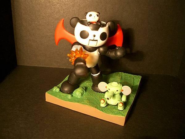 Panda-z 一代1號-1彩色版