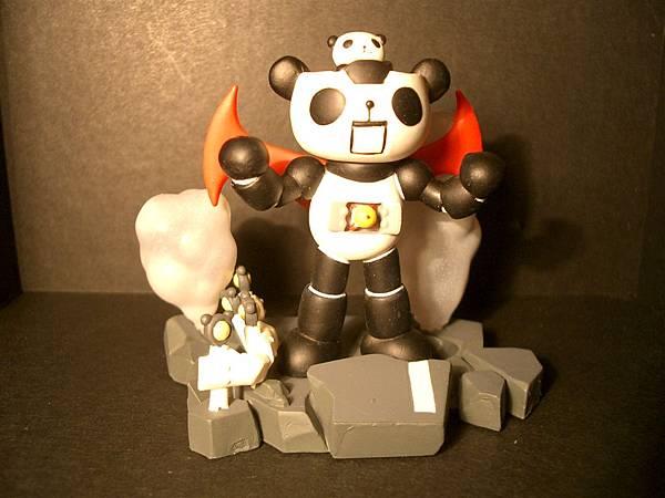 Panda-z 一代4號-1彩色版