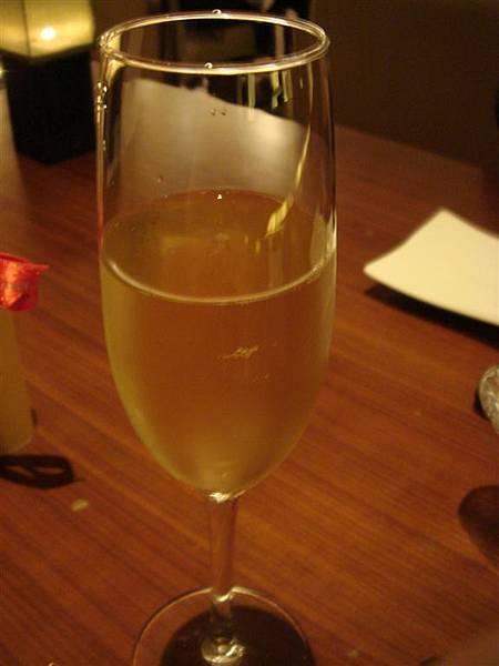 我的香檳(醉)